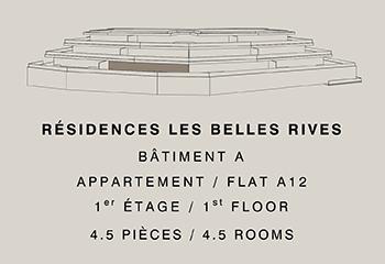 Apartamento A12