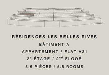 Apartamento A21