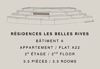 Apartamento A22