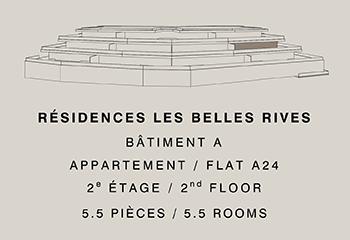 Apartamento A24