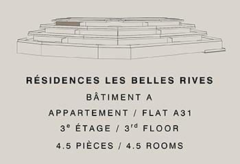 Apartamento A31