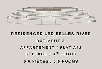 Apartamento A32