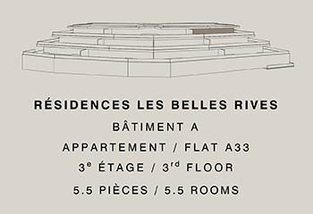 Apartamento A33