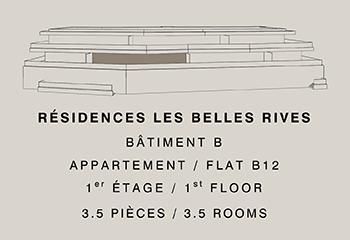 Apartment B12
