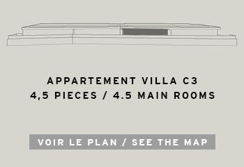 Apartment-plan ausdrucken C03